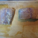how to grill miso marinated fish