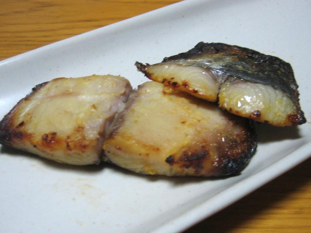 sawara no saikyo-zuke
