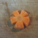 carrot kazarigiri