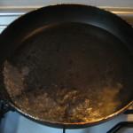 making hiyashi chuka sauce