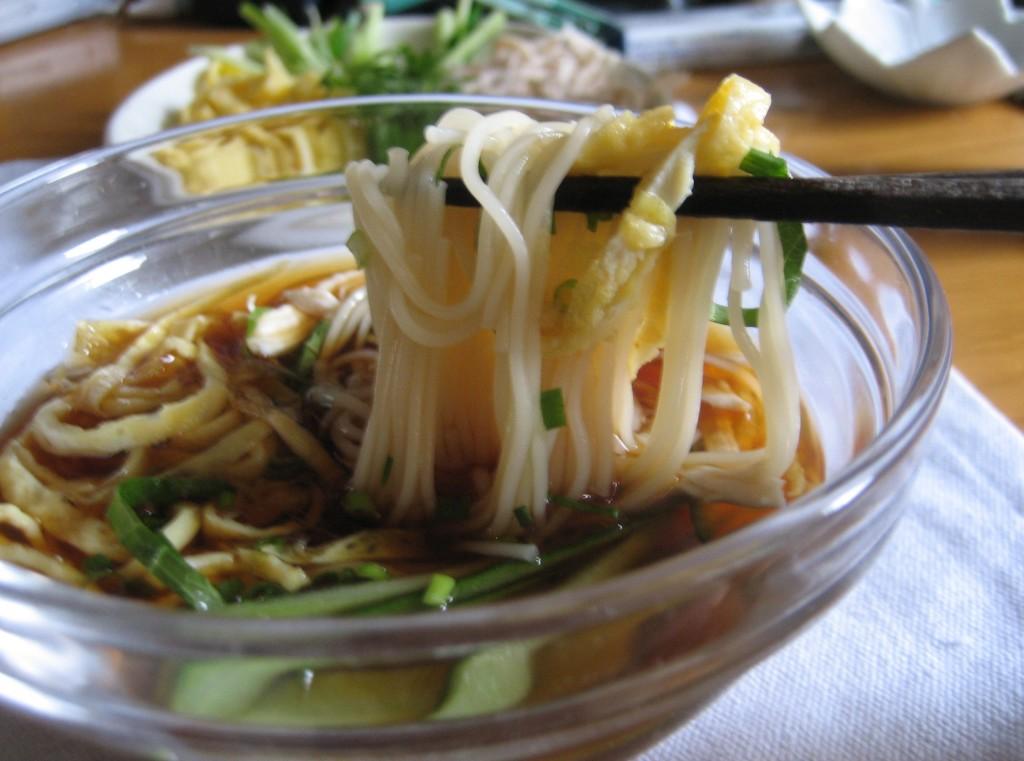 soumen noodles